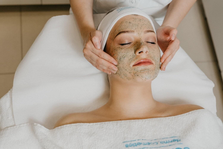 trattamento estetico viso