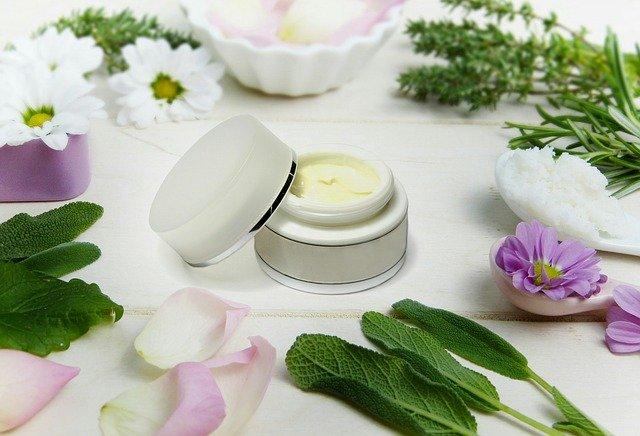 prodotti cosmetici naturali